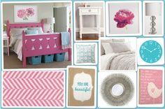 Caroline Bedroom