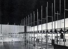 f.albini g.romano Antique Gold-work exhibition Milan 1936