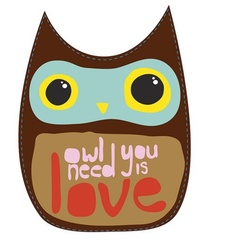 owl you need is love. putting this on my pumpkin tonight :] with @Amber Simpson and @Elizabeth Lockhart Welch