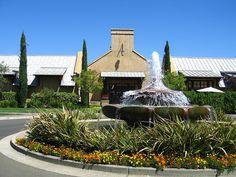 Franciscan Vineyard - Napa Valley