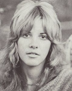 Very early Stevie~ Pure beauty~