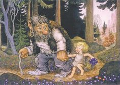 Rolf Lidberg trolls.