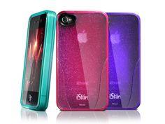 iphone case iSkin.