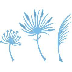 Marianne Design - Creatable Dies - Creatables Die Leaves