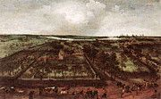 "New artwork for sale! - "" Grimmer Jacob View Of Kiel by Jacob Grimmer "" - http://ift.tt/2oEBoC6"