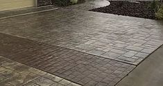 Home   specialtyfinishesnw Driveway Edging, Swimming Pools, Tile Floor, Concrete, Home Decor, Swiming Pool, Pools, Decoration Home, Room Decor