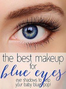 The Best Eye Makeup for Blue Eyes | eBay