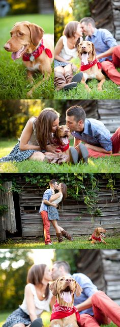 Cute engagement pic ideas!
