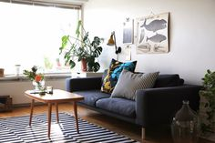 RAW design blog: MIMMU'S LIVINGROOM