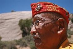 Known as Navajo Code Talkers,  young Navajo men transmitted secret communications on the battlefields of WWII. At a time when America's best cryptographers were falling short, these modest sheepherders and farmers were able to fashion the most ingenious and successful code in military history