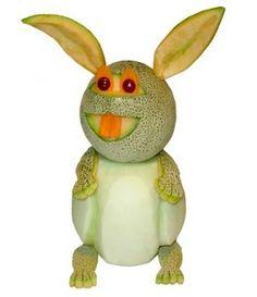 Fruit Rabbit