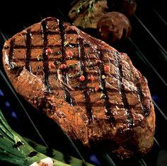 broil king The Perfect Steak recipe