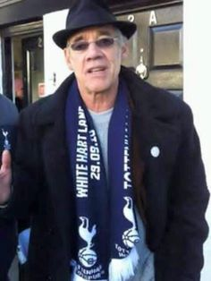 R,I,p Tottenham legend fan <3!:)