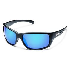 33cb2b3649 Suncloud Milestone Polarized Sunglass with Polycarbonate Lens