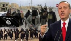 """حرب إعلامية إيرانية تتهم تركيا بدعم الإرهابيين في الشرق الأوسط و""""داعش"""" http://democraticac.de/?p=17767 Iranian media war accuses Turkey of supporting the terrorists in the Middle East and """"Daash"""""""