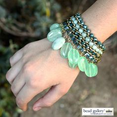 Spring Fever Jewelry Set – There are two equinoxes every year – March and September –The Equinox takes place when the Sun shines directly on the equator