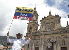 EEUU revisará índole terrorista de las Farc si respeta acuerdo de paz en Colombia - W Radio