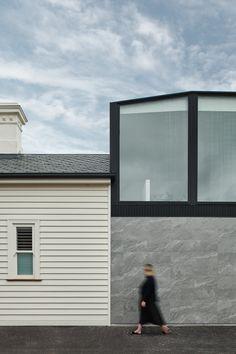 Exterior Tiles, Exterior Cladding, Diy Blinds, Diy Curtains, Timber Outdoor Furniture, Globe West, Boundary Walls, Albert Park, Real Estate Agency
