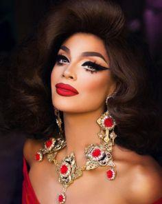 Valentina Tg Amp Ts In 2019 Drag Queen Makeup Rupaul Drag Queen Valentina Tg Amp Ts In 2019 Drag QuYou can find Drag que. Drag Queen Makeup, Drag Makeup, Eye Makeup, Makeup Art, Drag Queens, Violet Chachki, Pantomime, Bob Mackie, Bts Mode