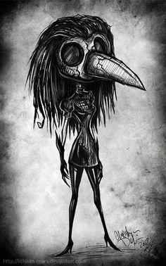 Sudden Death by Lithium-Tears.deviantart.com on @deviantART