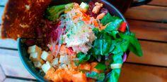 Os 10 melhores destinos do mundo para quem é vegetariano   Nômades Digitais
