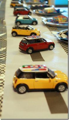 20 Best Mini Cooper Images Antique Cars Classic Mini Classic Trucks