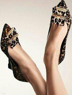 #leopard #print #shoes