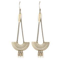 Boucles d'oreilles Tutti, Constance L