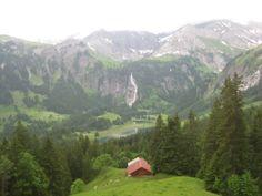 ღღ Lauenensee, Switzerland