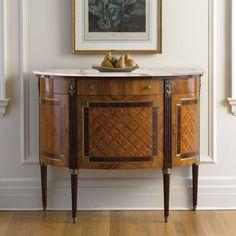 LOUIS XVI Cabinet