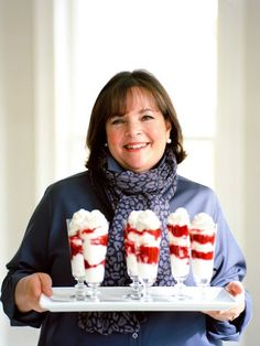 The Practical Tips I've Learned from Watching Ina Garten at the Gym — Food Crush   The Kitchn