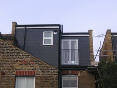 l shaped hip to gable conversion - Google Search