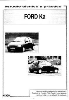 pintura do cofre do motor ford ka 98 parte 3 4 ford ka 98 rh pinterest com 2004 ford streetka owners manual ford streetka owners manual