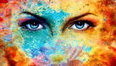 El amor es un secreto que los ojos no saben guardar – La Mente es Maravillosa
