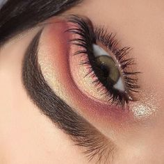 Melted Mauve - Electric Summer Beauty Looks That Are Surprisingly Easy to Pull Off - Photos