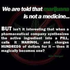 Legalize it !! Shame on the FDA !!
