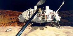 3 settembre 1976: La sonda Viking 2 atterra a Utopia Planitia, su Marte