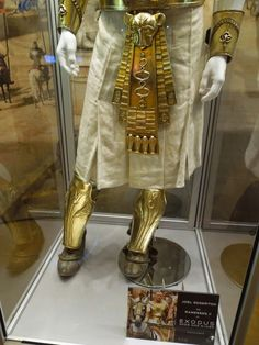 Hollywood Movie Costumes and Props: Exodus: Gods and Kings ...