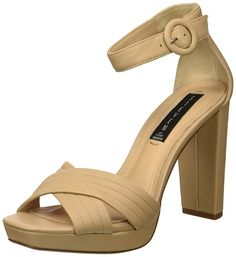 b97ed59c056e1 1577 Best Womens Heeled Sandals images in 2019