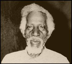 Sylvester Magee (1841-1971) The man who lived 130 years