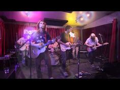 """Do512 Lounge Sessions Presented by Shiner: Futurebirds - """"Wild Heart"""""""