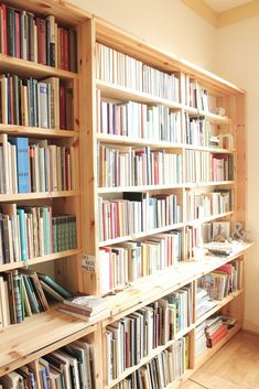 ~every home needs a library~ Small Space Living, Small Spaces, Living Spaces, Home Library Decor, Home Decor, Upstairs Loft, Record Wall, Rustic Shabby Chic, American Standard