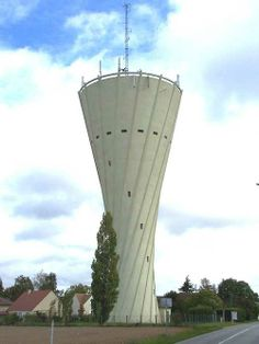 Water Tower #viqua