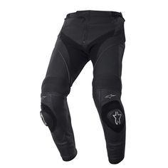 Missile Leather Pants