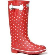 Love all things polka dots