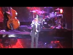 Feeling Good, Michael Bublé Chile 2012