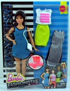 US $34.97 New in Dolls & Bears, Dolls, Barbie Contemporary (1973-Now)