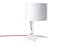 The Bender Table Lamp by Blu Dot