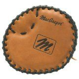 Macgregor Infield Training Glove - http://www.learnfielding.com/baseball-equipment-deals/macgregor-infield-training-glove/