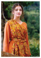 Want to look like Aishwarya Rai in Taal ?